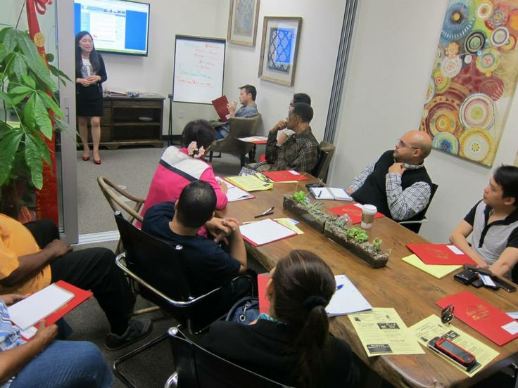 Another Great Real Estate Club Meeting With Carol Quan Of The Los Angeles County Tax Assessor Office Topics Inclu Property Tax Senior Citizen Property Values