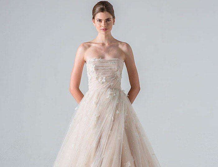 Anne Barge Wedding Dresses 2016