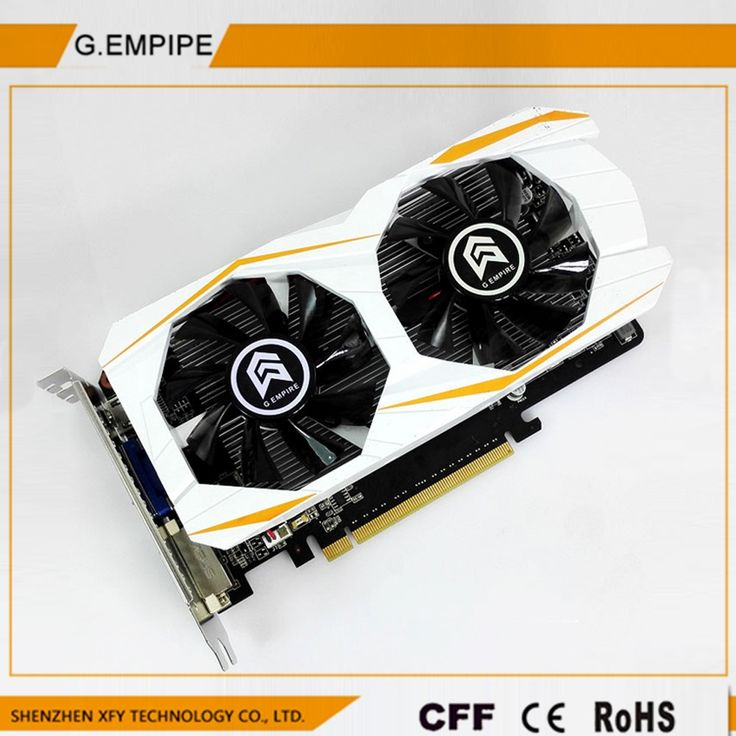 69.90$  Buy here - http://ali4au.worldwells.pw/go.php?t=32615557810 - For Office 1GB DDR5 192Bit GTX550TI PC Graphics Card   pci-express Placa de Video carte graphique Video Card for Nvidia geforce