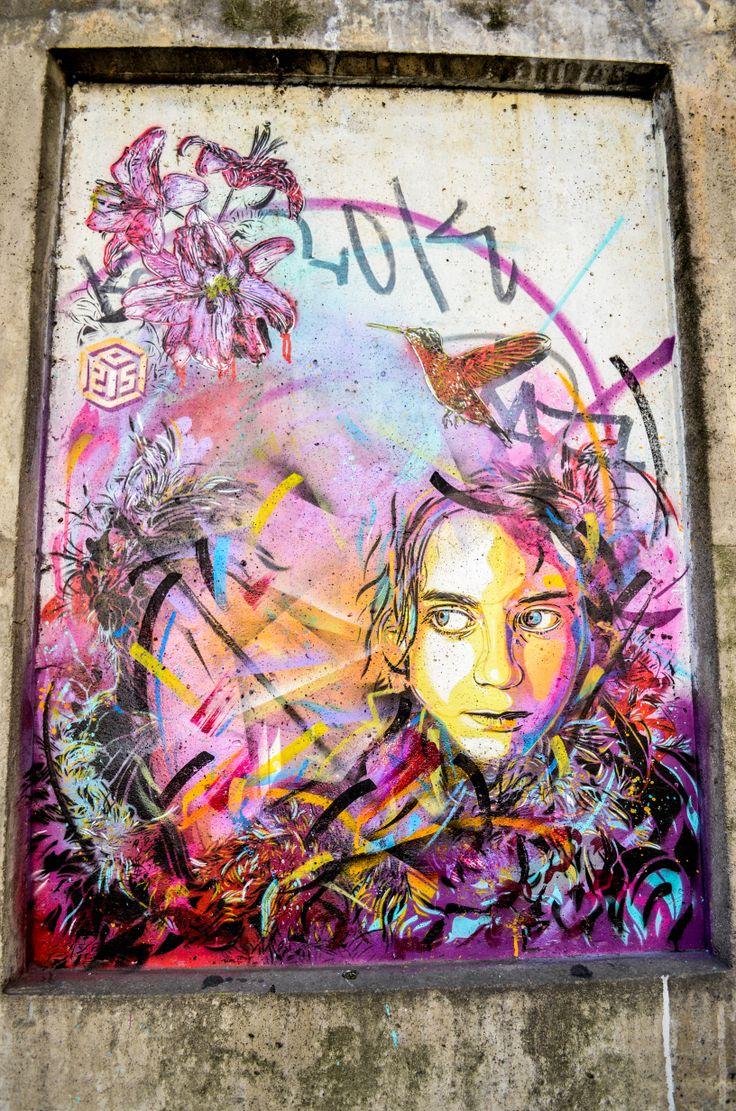 Grafitti art oslo - Street Art Oslo
