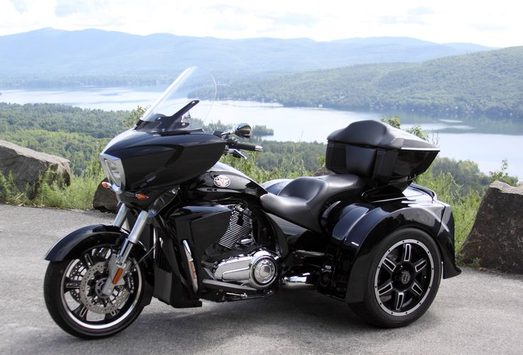 17 Best Images About Every Trike Is A Motor Trike On