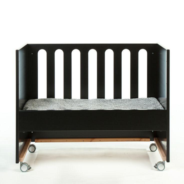 AVA Crib Baby