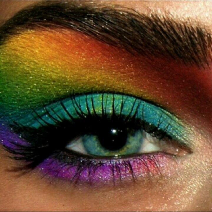 Probably will look into doing something like this when i go to pride :)