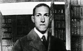 GERLILIBROS: 20 AGOSTO NACE HOWARD PHILIPS LOVECRAFT  (Providen...