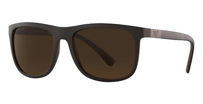 6131e5017bb4 ... Colors: Matte Black and Matte Brown. Eye Size  57.#SummerStyle#TSOSanMarcos#EMPORIOARMANI#EmporioArmani#ReadyForSummer#IsItSummerYet# SunGlasses#TSO#tso ...