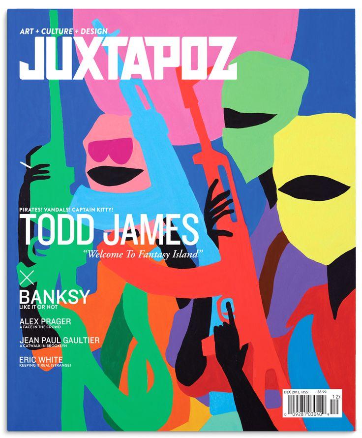 "Juxtapoz Magazine - Chandran Gallery and Juxtapoz Magazine present ""The Chandran Gallery Beach House"": Miami Beach, Dec 5-7"