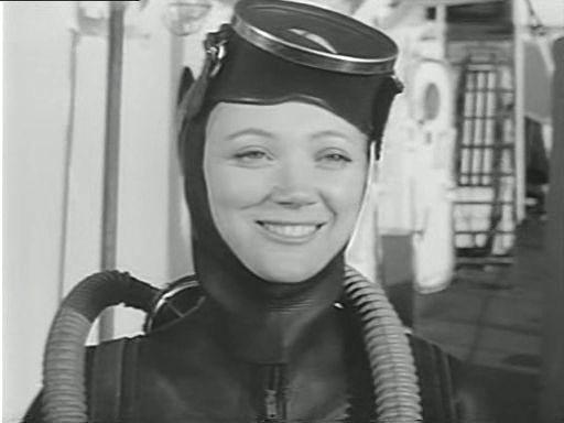 761 best images about vintage wetsuit women on pinterest