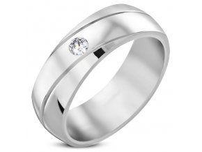 Dámsky prsteň Magic