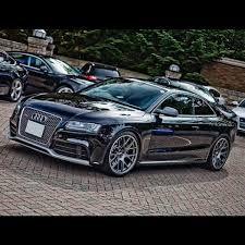 Fast on Audi