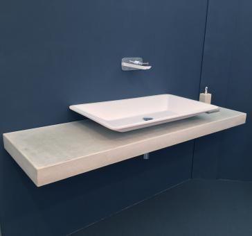 Waschtischplatte beton  15 besten Möbel Bilder auf Pinterest | Wohnen, Badezimmer und ...