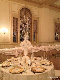 The North Shore Bride Salem Ma Wedding Venue Hawthorne Hotel