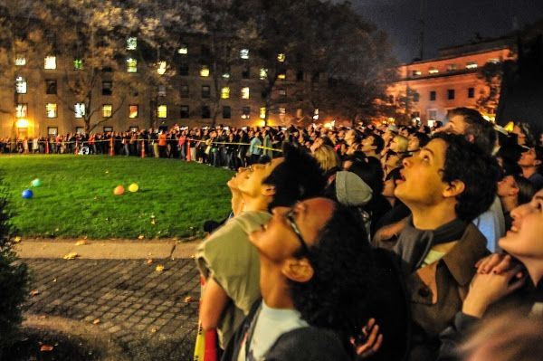 The 10 Most Epic College Halloween Celebrations | Her Campus- look at MIT's!
