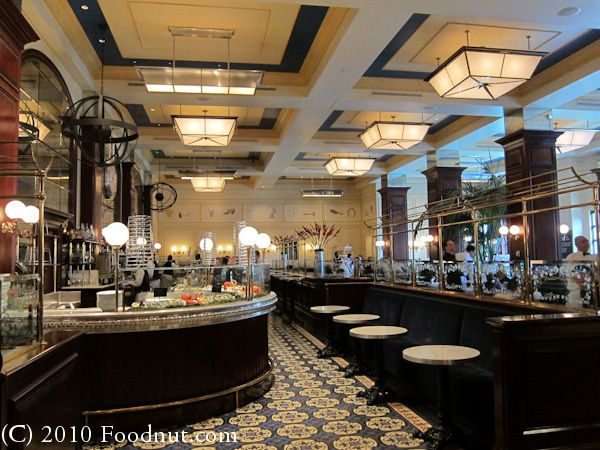 One Of Our Favorite Fabulous Restaurants Bouchon In Vegas All Things Foo Pinterest Las And Restaurant