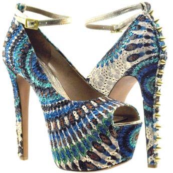 ALAINA 2 WP: Shoes Fetish, Fashion Shoes, Platform Pumps, Woman Shoes, Wp Platform, Wild Pairings, Heels, Something Blue, Shoes Addiction