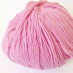 Fir de tricotat crosetat lana baby merino 100%, f moale si catifelata calitate - 400g