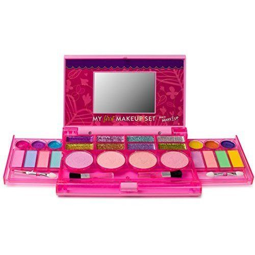 Makeup Set For Young Girls First Make Up Kit School Beauty Cosmetics Gift NEW #MakeupSet