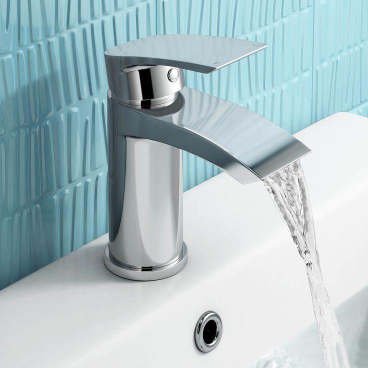25 beste idee n over spiegel wastafel op pinterest make up kamer decoratie dressing room - Vormgeving van de badkamer kraan ...
