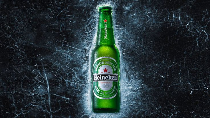 FINAL LAYERS - HEINEKEN