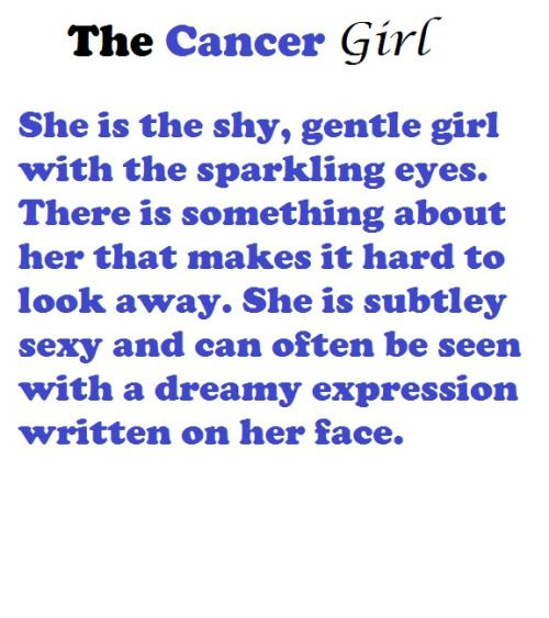 Cancer #astrology #cancer #zodiac