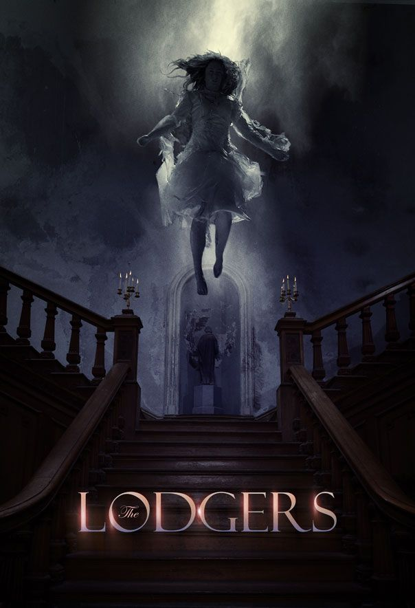 The Lodgers is a 2017 Irish gothic horror filmdirected byBrian O'Malley (Let Us Prey) from a screenplay by David Turpin (The Indecents) forEpic Pictures (Day of Reckoning). The film is bei…