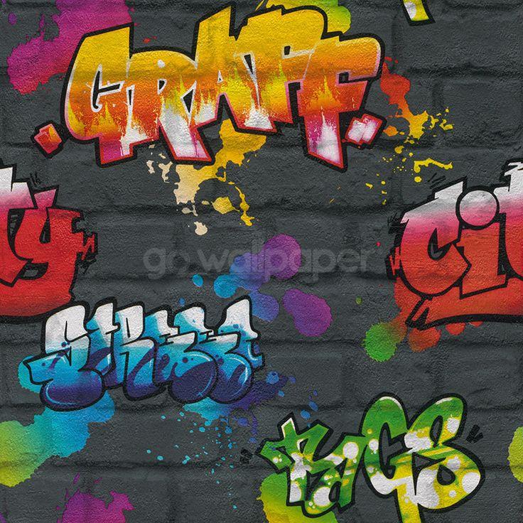 Rasch Wallpaper - Achieve A Colourful Design - http://www.godecorating.co.uk/rasch-wallpaper/