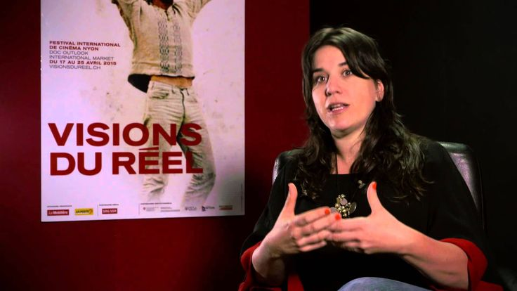 Interview with Elia Urquiza Visions du Réel 2015