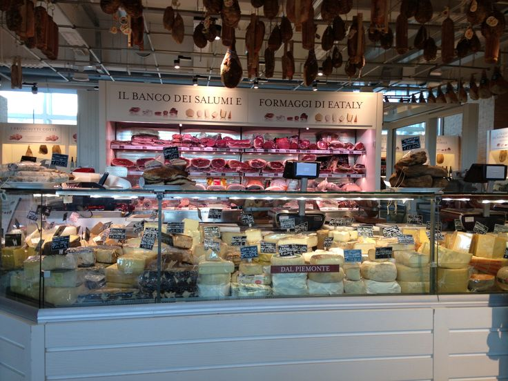 Eataly Rome. An amazing experience! #eataly #rome #food