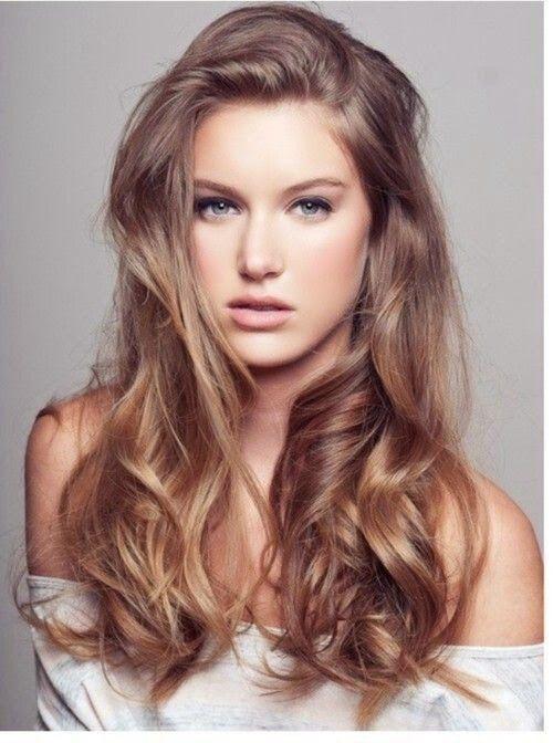 Idées 8 Ash Brown Couleur des cheveux que vous devriez considérer | Le plus grand site de cheveux styles