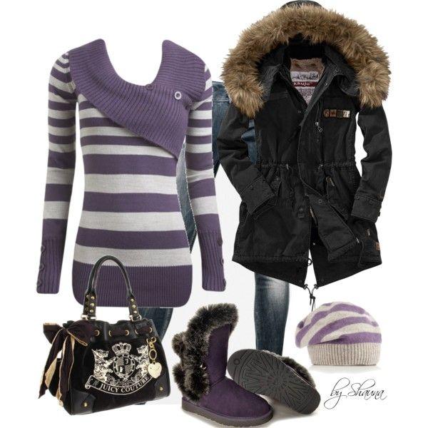 Juicy purple!!!