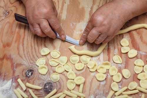 Eggless pasta- Homemade healthy pasta, easy and the best pasta to make.