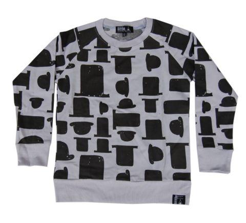 Hat Sweatshirt (pre order)
