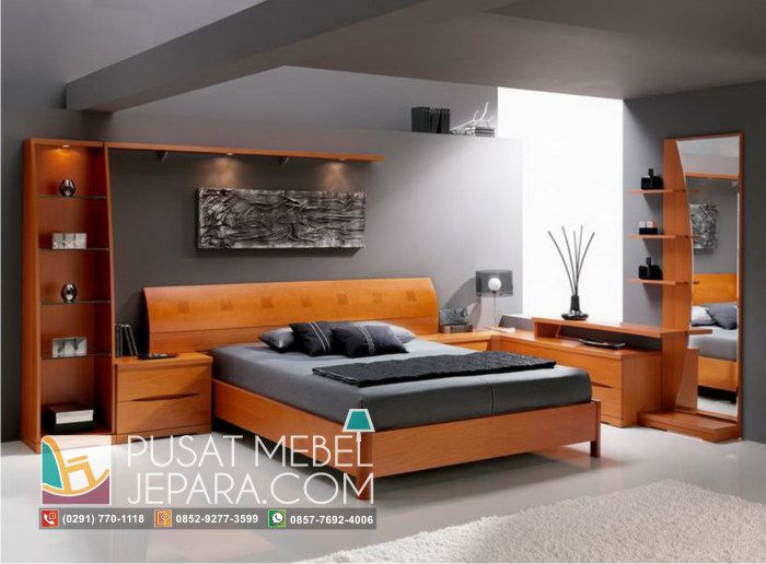 1000+ Ideas About Modern Mens Bedroom On Pinterest