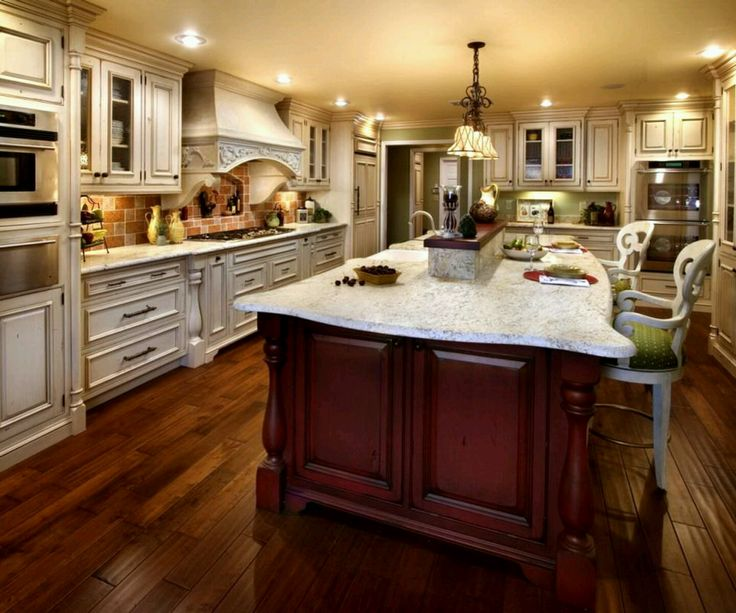 Modern Traditional Kitchens 1095 best kitchen designs and ideas images on pinterest | kitchen