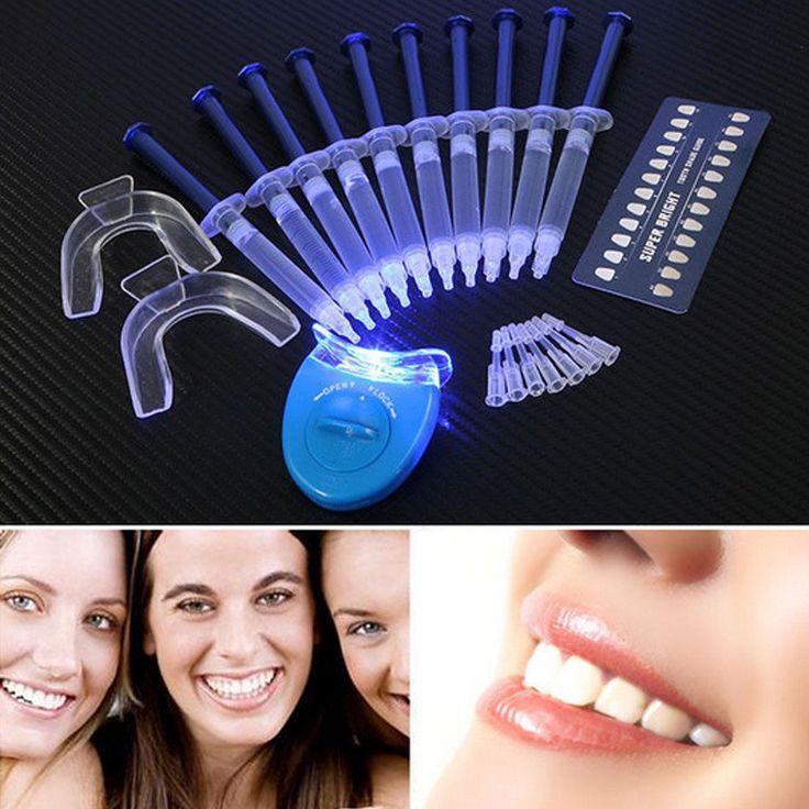 Pro Teeth Whitening Kit...FREE SHIPPING...