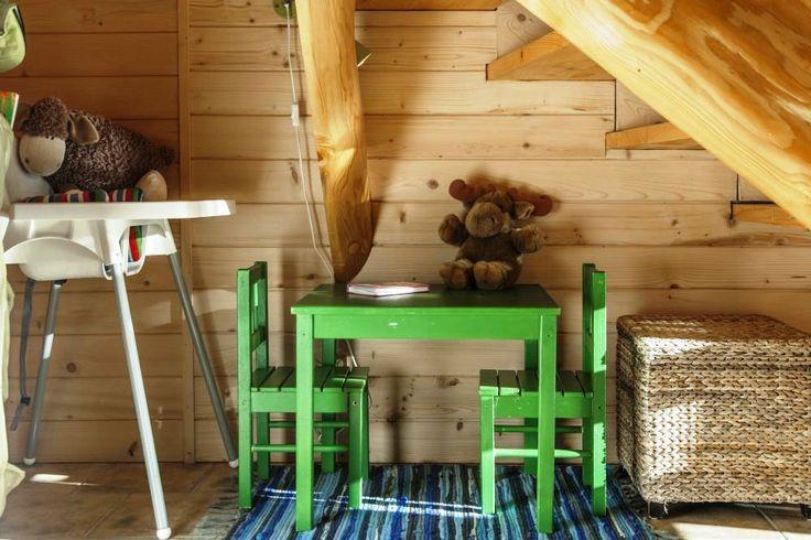 domek dla rodziny w górach, wakacje w górach dla rodzin z dziećmi