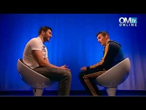 FOOTBALL - Quand Joey Barton interviewe André-Pierre Gignac - http://lefootball.fr/quand-joey-barton-interviewe-andre-pierre-gignac/