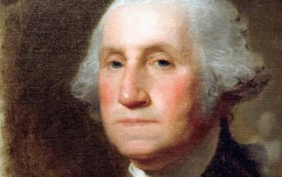 Washington later in life. He kept his mouth closed because of his lack of real teeth.: Forefath Teaching, American Presidents, George Washington, American History, Favourit Faces, Freedom Rings, Fascinators History, Awesome People, Favorite People