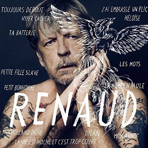 Renaud – Édition Collector Deluxe (CD + DVD inclus 2 titres bonus): Cet article Renaud – Édition Collector Deluxe (CD + DVD inclus 2 titres…