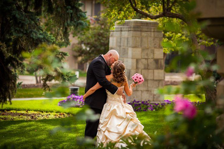 Boxwood calgary wedding