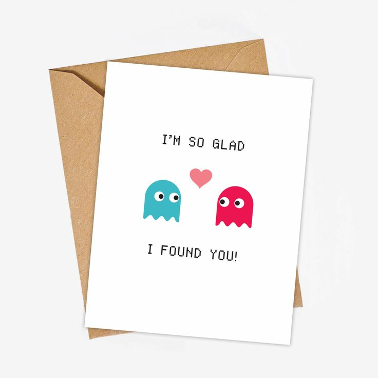 Funny anniversary card. Boyfriend and girlfriend anniversary card. Valentines day card. Love card. Digital file for instant download. by GraphicCorner on Etsy