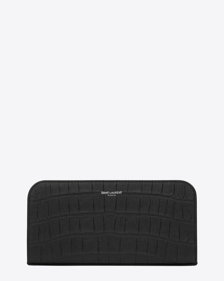 yves saint laurent easy handbag - Saint Laurent Saint Laurent Paris SLG: discover the selection and ...