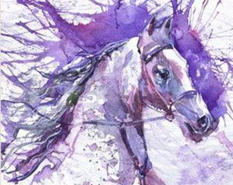 Arte caballo, equino pintura, acuarela, caballo grabado, animal de acuarela, decoración equina, regalos ecuestres, arte animal, cabeza de caballo, regalos de caballo  cabeza de caballo lámina de mi acuarela original. Es el trabajo de una serie de acuarela caballo - es poesía en movimiento. Tamaño de papel:   21 cm x 29,7 cm, 8 1/4 x 11 5/8, A4. (con bordes blancos) - 18.00 $ ajuste de Marcos encontrados grandes tiendas 8x10(20cmx25cm) - salida extra para estera - U.S. 8x12(20cmx30cm)…