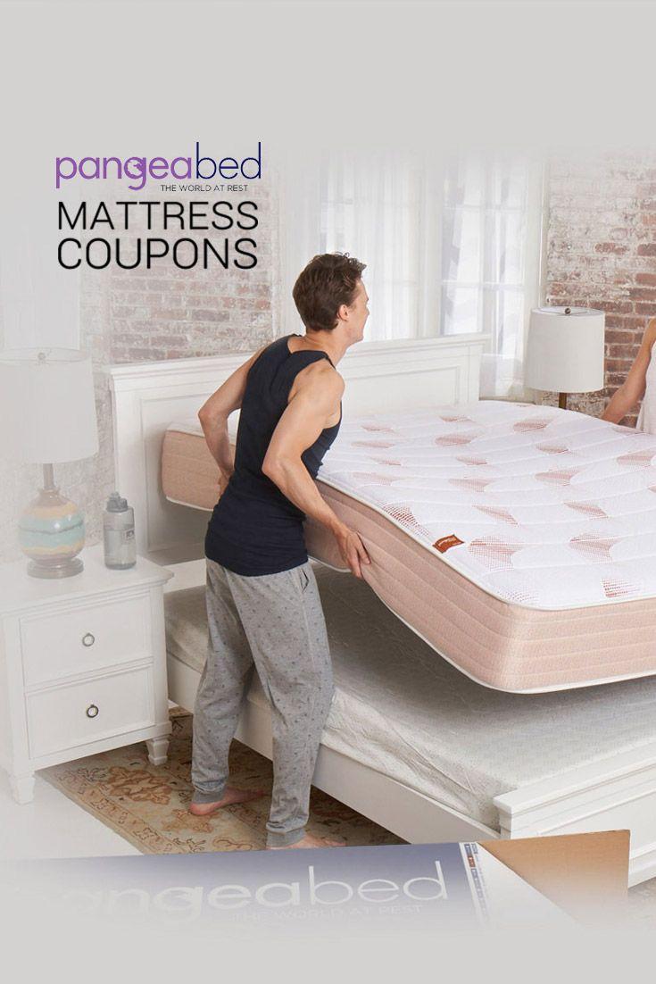 Mattress coupons discounts