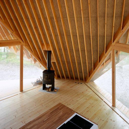 campsite | y hutte