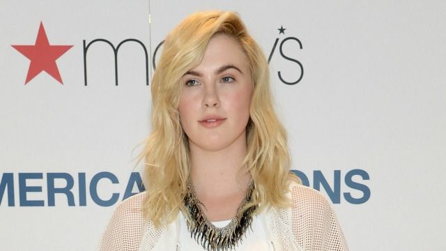 Alec Baldwin's Daughter Ireland Checks Into Rehab