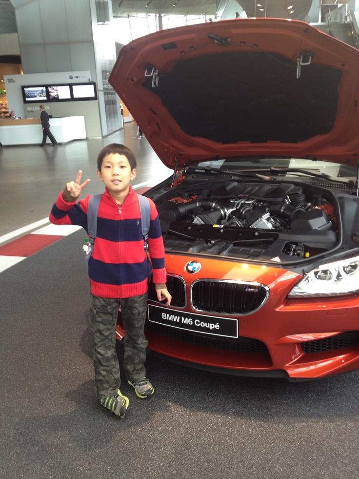 BMW 박물관 2012.9.24