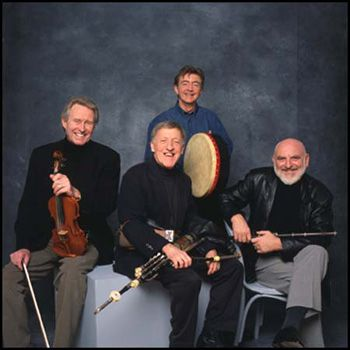 The Chieftains are an Irish Folk band who probably represent Irish traditional music better than any other. I was raised on their music.