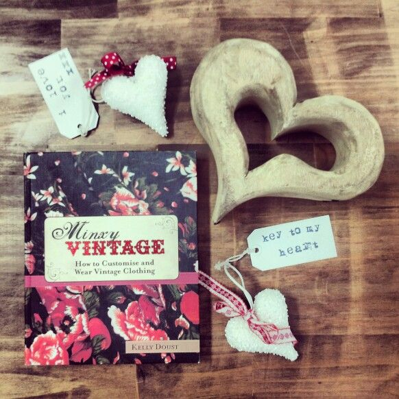 Cavania Australia - vintage living