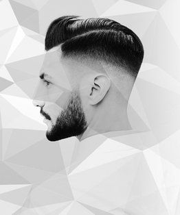Learn how >>> to cut the perfect razor fade with the New York Barbershop