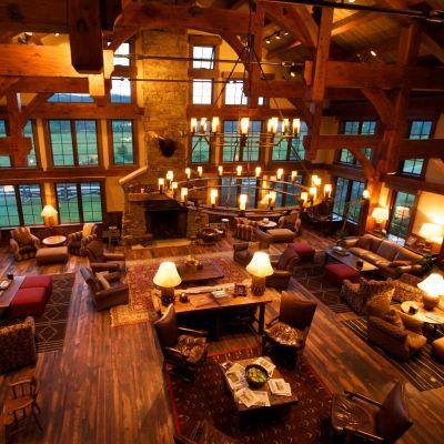 Vista Verde Guest Ranch - Colorado